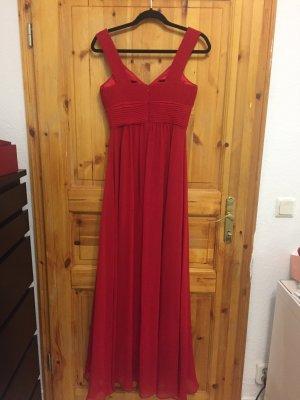 Rotes Abendkleid - MARIPOSA (Peek&Cloppenburg)