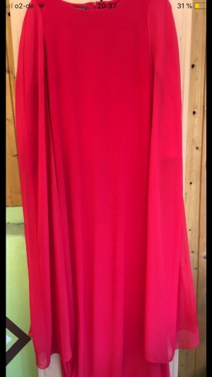 Apart  glamour Vestido de noche rojo