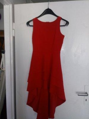 Mode rood Synthetische vezel