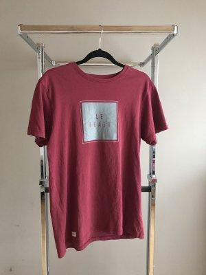 Rotes Beastin Shirt