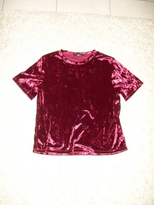 Atmosphere Cropped shirt veelkleurig