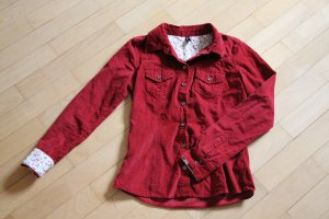 Rotes Hemd wie neu :)