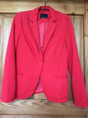 Rotes Jacket