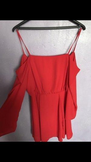 Rotes Kleid ASOS NEU