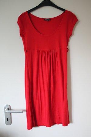 Rotes Kleid Babydoll //nur noch bis zum 30.8 online!