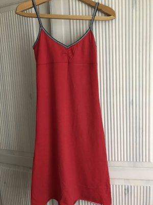 Rotes Kleid edc Esprit Größe xs