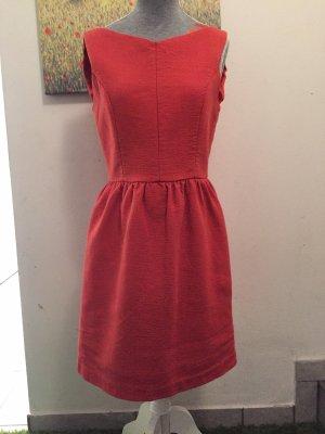 Rotes Kleid Gr. S