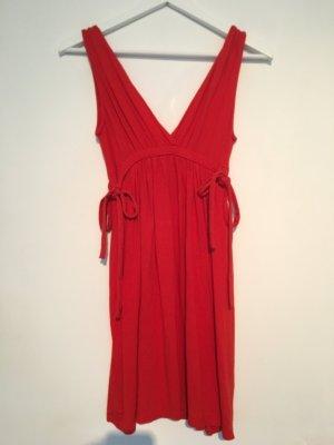 Rotes Kleid, Gr. S, Zara