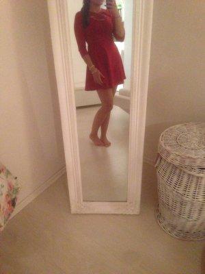 Rotes Kleid lookbookstore