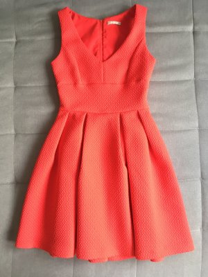 Orsay Evening Dress red