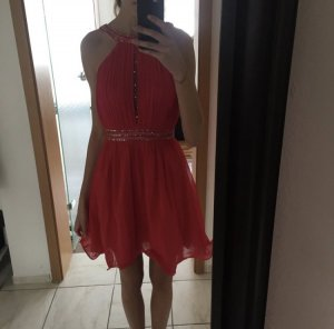 Rotes Kleid Neu Gr.36/S
