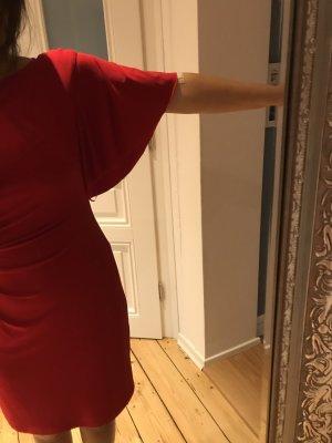 Rotes Kleid Ralph Lauren 36/38