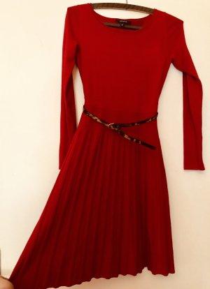 rotes Kleid rückgaberecht!!72st.