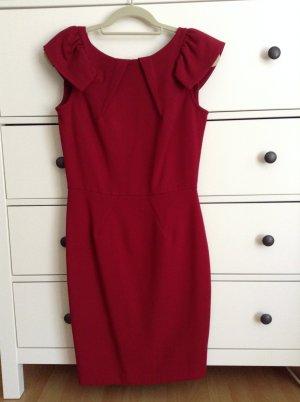 Rotes Kleid von Closet_NEU