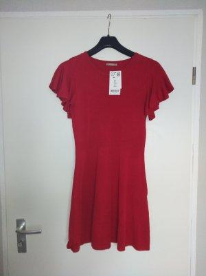 Rotes Kleid von Orsay Größe S