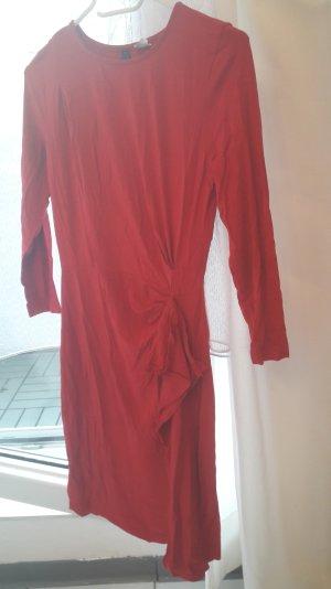 rotes Kleid von Rainbow