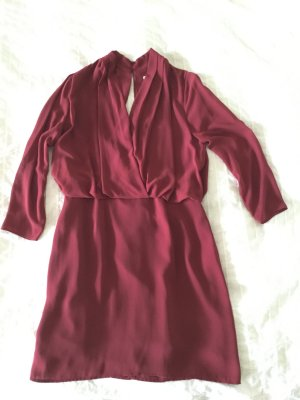 Rotes Kleid von Reiss London