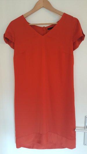 Rotes Kleid von SET Gr. 38