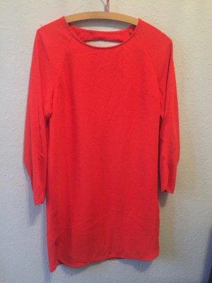 Rotes Kleid von Vero Moda