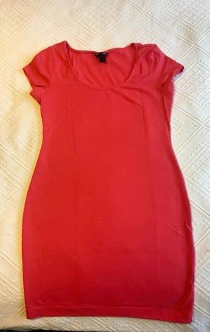Rotes Longshirt - neu und ungetragen