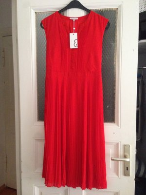 Mint&berry Cocktail Dress red