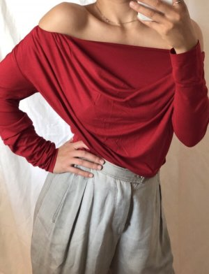 Long Top multicolored