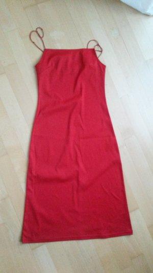 Rotes Partykleid von H&M