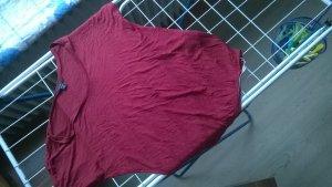 rotes Shirt gr. s
