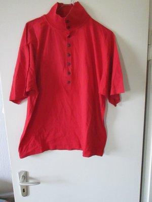 rotes Shirt Größe 44