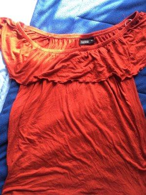 Rotes Shirt in Größe 38