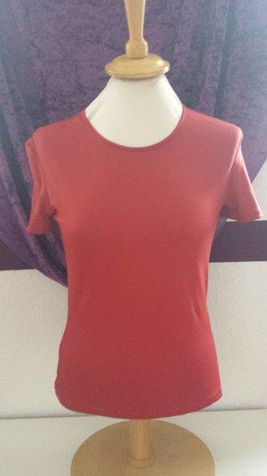 rotes Shirt von Mexx, Gr. M / 38