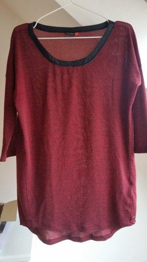 Rotes Shirt von Only
