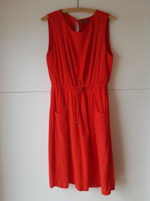 Rotes Sommerkleid von mint&berry