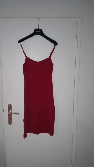rotes Sommerkleid von Miss Sixty
