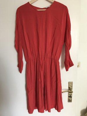 Rotes Sommerkleid von Other Stories