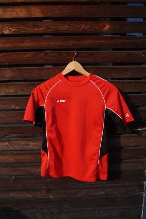 rotes Sportshirt von Jako 152