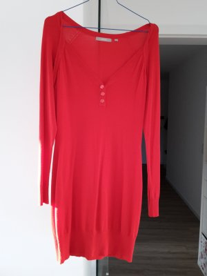 3 Suisses Dress red