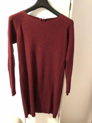 Modström Vestido de lana multicolor Algodón