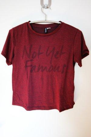 e42c08b0511a1a H M Divided T-Shirts günstig kaufen