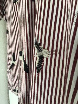 Rotes T-Shirt/Bluse