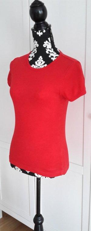 Rotes T-Shirt von Mavi