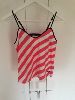 Rotes Top der Marke Roxy, Gr. Xs