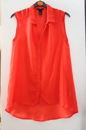 Rotes Top in S