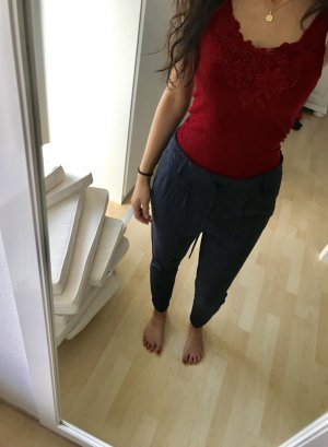 Hollister Basic Top multicolored