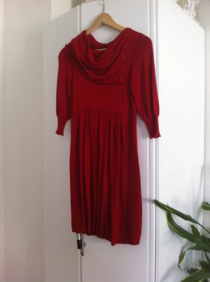 Rotes Yessica pure Kleid Gr. S