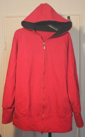 Rotkäppchen Jacke - Unikat