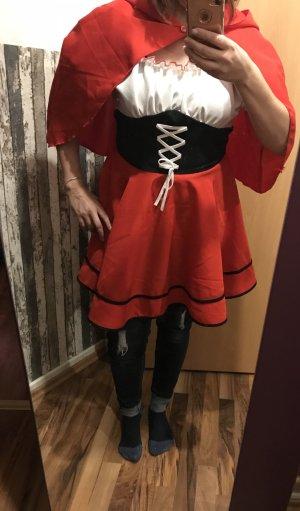Rotkäppchen Kostüm Gr 38