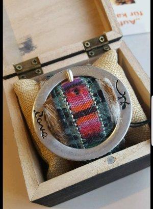 Rove - Armband - Hippie - Fell & Leder