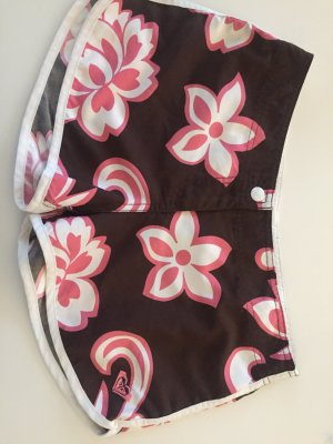 Roxy Swimming Trunk dark brown-pink