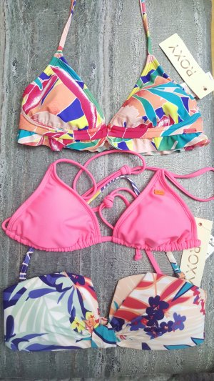 Roxy Bikini Oberteile gr. XS / S